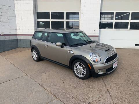 2009 MINI Cooper Clubman for sale at AUTOSPORT in La Crosse WI