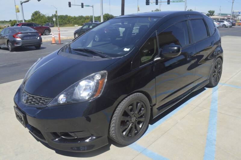 2013 Honda Fit for sale in Sedalia, MO