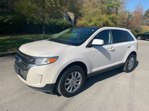 2011 Ford Edge for sale at Ron's Auto Sales (DBA Paul's Trading Station) in Mount Juliet TN