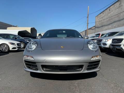 2012 Porsche 911 for sale at Auto Center Of Las Vegas in Las Vegas NV