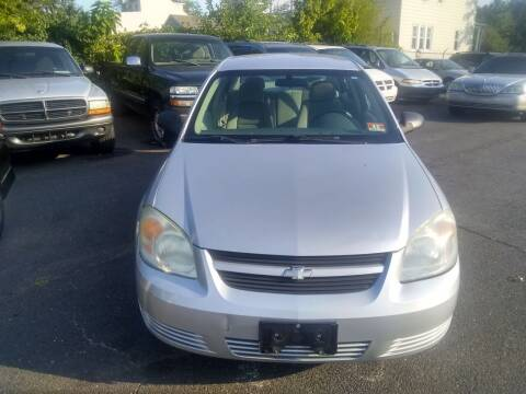 2006 Chevrolet Cobalt for sale at Wilson Investments LLC in Ewing NJ