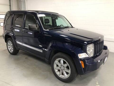 2012 Jeep Liberty for sale at Integrity Motors, Inc. in Fond Du Lac WI