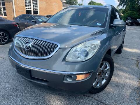 2008 Buick Enclave for sale at Philip Motors Inc in Snellville GA