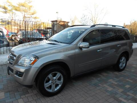 2007 Mercedes-Benz GL-Class for sale at Precision Auto Sales of New York in Farmingdale NY