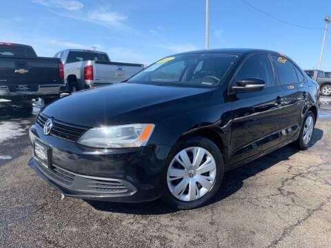2014 Volkswagen Jetta for sale at Superior Auto Mall of Chenoa in Chenoa IL