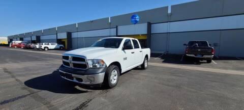 2015 RAM Ram Pickup 1500 for sale at Pride Motorsports LLC in Phoenix AZ