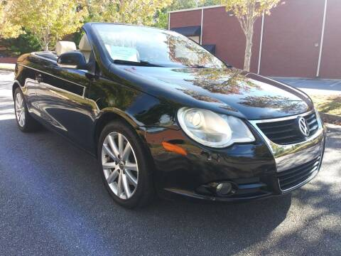 Volkswagen For Sale In Buford Ga Georgia Fine Motors Inc
