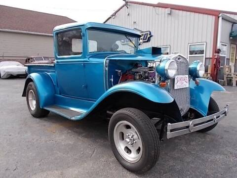 1931 Ford Model A for sale at C & C AUTO SALES in Riverside NJ
