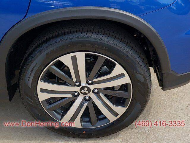 2020 Mitsubishi Outlander Sport SE 2.0 - Plano TX