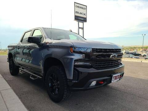 2019 Chevrolet Silverado 1500 for sale at Tommy's Car Lot in Chadron NE