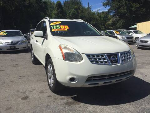 2010 Nissan Rogue for sale at Limited Auto Sales Inc. in Nashville TN
