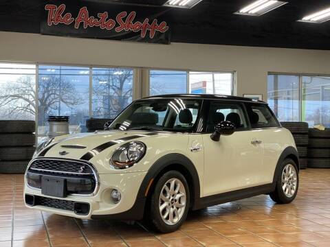 2018 MINI Hardtop 2 Door for sale at The Auto Shoppe in Springfield MO