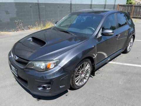 2011 Subaru Impreza for sale at APX Auto Brokers in Lynnwood WA