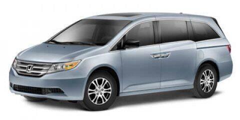 2012 Honda Odyssey for sale at DAVID McDAVID HONDA OF IRVING in Irving TX