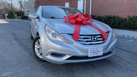 2013 Hyundai Sonata for sale at Speedway Motors in Paterson NJ