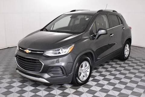 2017 Chevrolet Trax for sale at Southern Auto Solutions-Jim Ellis Volkswagen Atlan in Marietta GA
