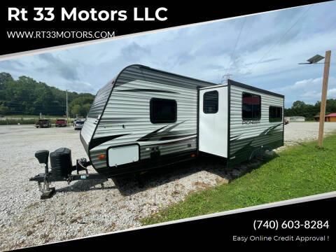 PioneerSeries M-250RL for sale at Rt 33 Motors LLC in Rockbridge OH