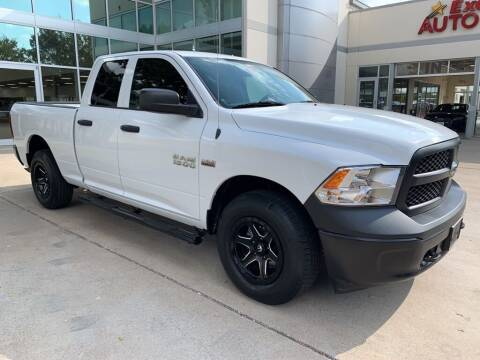 2017 RAM Ram Pickup 1500 for sale at Excellence Auto Direct in Euless TX