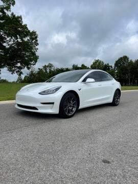 2019 Tesla Model 3 for sale at Z Motors in Chattanooga TN