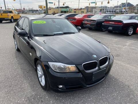 2010 BMW 3 Series for sale at Sell Your Car Today in Fayetteville NC