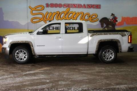 2014 GMC Sierra 1500 for sale at Sundance Chevrolet in Grand Ledge MI