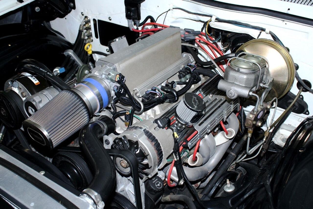 1962 Chevrolet Impala 29