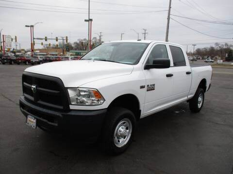 2017 RAM Ram Pickup 2500 for sale at Windsor Auto Sales in Loves Park IL