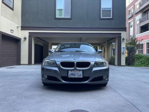 2010 BMW 3 Series for sale at Ronnie Motors LLC in San Jose CA