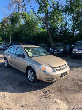2006 Chevrolet Cobalt for sale at Big Bills in Milwaukee WI