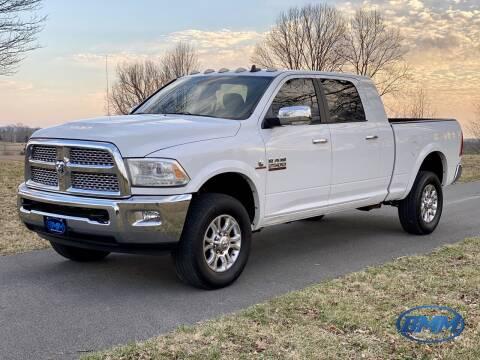 2014 RAM Ram Pickup 2500 for sale at B & M Motors, LLC in Tompkinsville KY