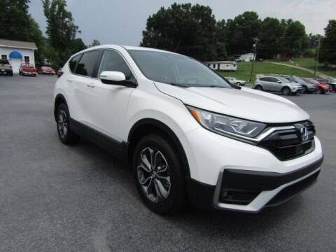 2020 Honda CR-V for sale at Specialty Car Company in North Wilkesboro NC