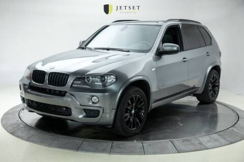 2010 BMW X5 for sale at Jetset Automotive - Wholesale Center in Cedar Rapids IA