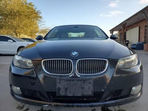 2008 BMW 3 Series for sale at Star Autogroup, LLC in Grand Prairie TX