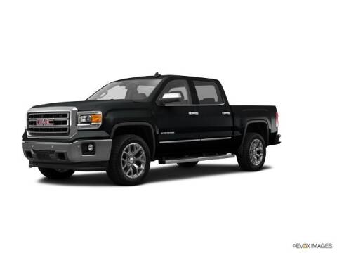 2015 GMC Sierra 1500 for sale at Jamerson Auto Sales in Anderson IN