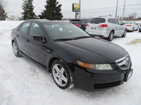 2005 Acura TL for sale at Import Exchange in Mokena IL