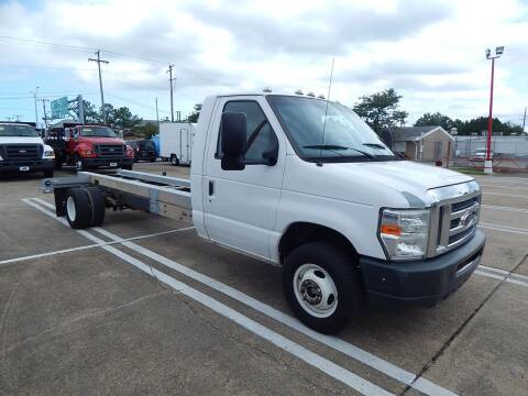2011 Ford E-Series Chassis for sale at Vail Automotive in Norfolk VA