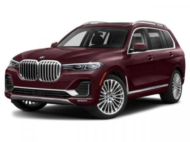 2021 BMW X7 for sale in Eatontown, NJ