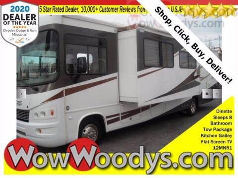 2011 Ford Motorhome Chassis for sale at WOODY'S AUTOMOTIVE GROUP in Chillicothe MO