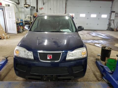 2007 Saturn Vue for sale at Craig Auto Sales in Omro WI