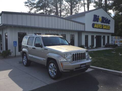 2010 Jeep Liberty for sale at Bi Rite Auto Sales in Seaford DE