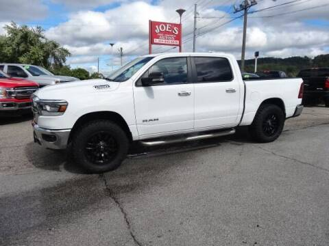 2019 RAM Ram Pickup 1500 for sale at Joe's Preowned Autos in Moundsville WV