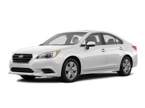 2017 Subaru Legacy for sale at Schulte Subaru in Sioux Falls SD