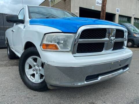 2012 RAM Ram Pickup 1500 for sale at O A Auto Sale - O & A Auto Sale in Paterson NJ