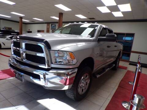 2017 RAM Ram Pickup 2500 for sale at Adams Auto Group Inc. in Charlotte NC
