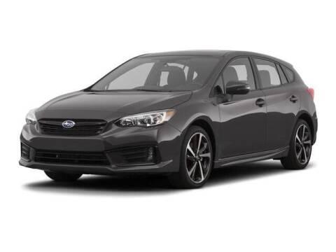 2021 Subaru Impreza for sale at Schulte Subaru in Sioux Falls SD