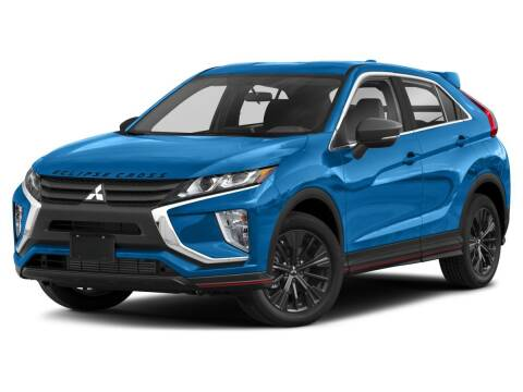 2019 Mitsubishi Eclipse Cross for sale at Douglass Automotive Group in Central Texas TX