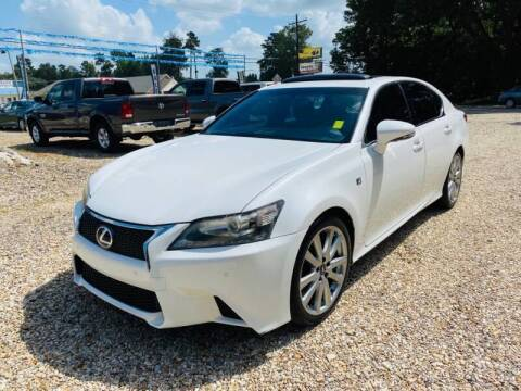 2013 Lexus GS 350 for sale at Southeast Auto Inc in Albany LA