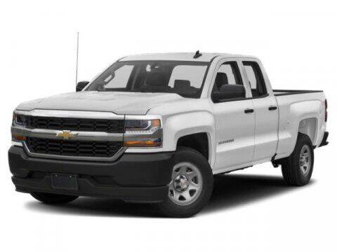 2019 Chevrolet Silverado 1500 LD for sale at Auto Finance of Raleigh in Raleigh NC