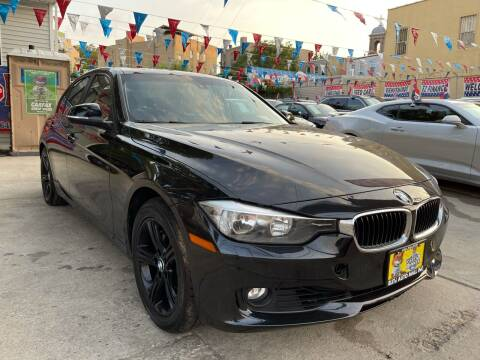 2013 BMW 3 Series for sale at Elite Automall Inc in Ridgewood NY
