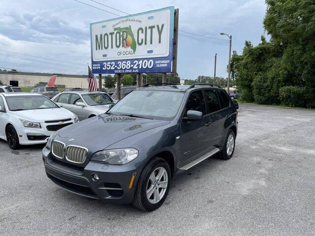 2012 BMW X5 for sale in Ocala, FL